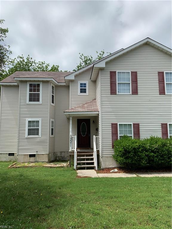 3571 Chesapeake Blvd, Norfolk, VA 23513 (MLS #10256614) :: Chantel Ray Real Estate