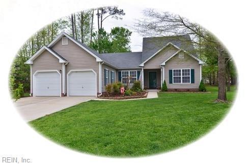 4005 Red Wing Ct, James City County, VA 23188 (#10257055) :: Abbitt Realty Co.