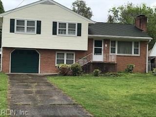 19 Owens Rd, Newport News, VA 23602 (#10257069) :: Vasquez Real Estate Group