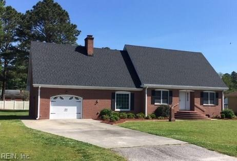 26 Holland Dr, Isle of Wight County, VA 23487 (#10257190) :: Momentum Real Estate