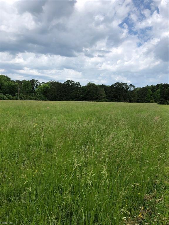 Lot 2 Milton Jones Ln, Mathews County, VA 23128 (MLS #10257200) :: AtCoastal Realty