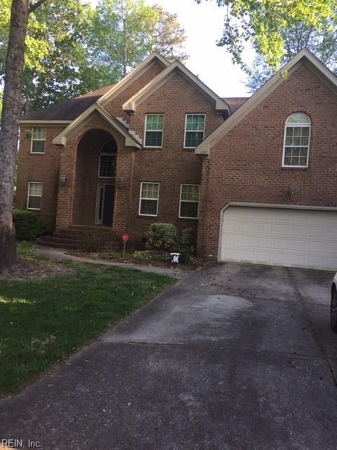 1009 Eddington Ct, Chesapeake, VA 23322 (MLS #10257207) :: Chantel Ray Real Estate
