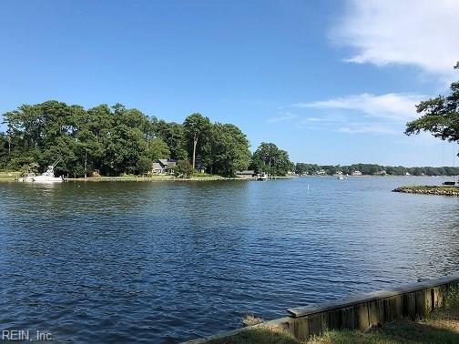 LOT L Mccullough Ln, Virginia Beach, VA 23454 (#10257238) :: Berkshire Hathaway HomeServices Towne Realty