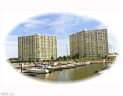 7501 River Rd 16B, Newport News, VA 23607 (#10257319) :: Momentum Real Estate