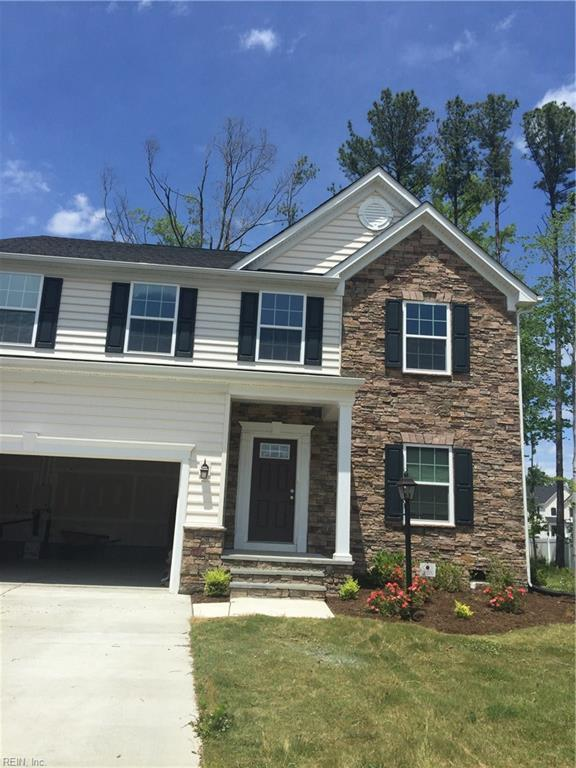 203 Starling Cir, Newport News, VA 23606 (#10257339) :: Abbitt Realty Co.