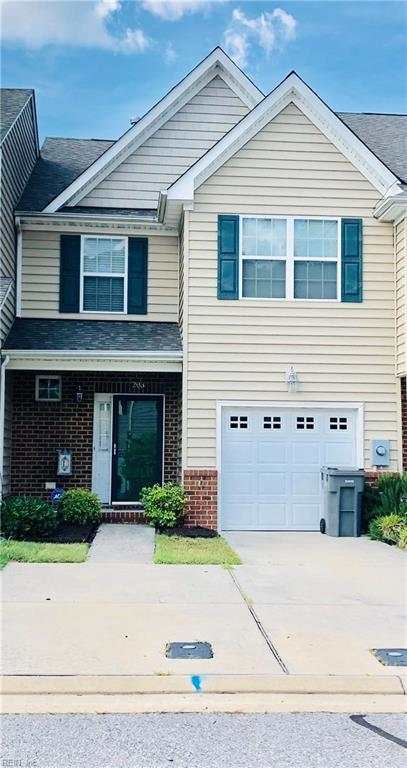 203 Monticello Ct, Isle of Wight County, VA 23430 (MLS #10257393) :: Chantel Ray Real Estate