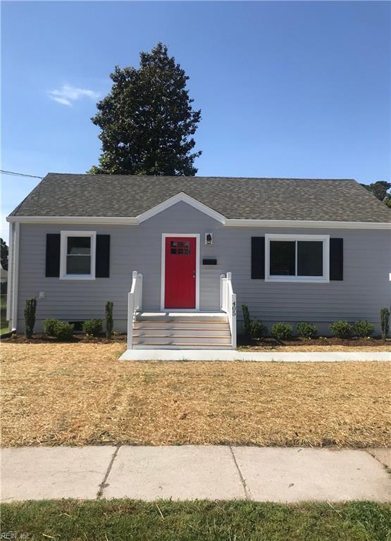 405 E Leicester Ave, Norfolk, VA 23503 (#10257415) :: Abbitt Realty Co.