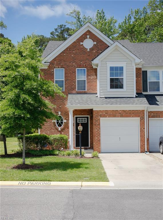 201 Alexia Ln, York County, VA 23690 (#10257443) :: AMW Real Estate