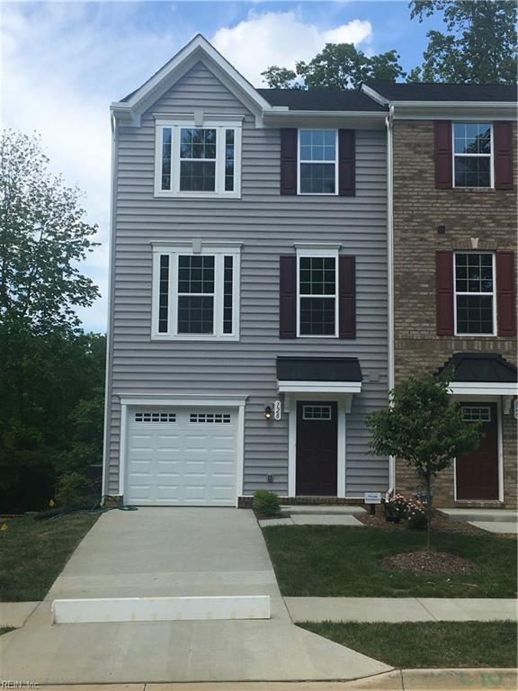 128 Mccormick Pl 5D, York County, VA 23185 (#10257485) :: Momentum Real Estate