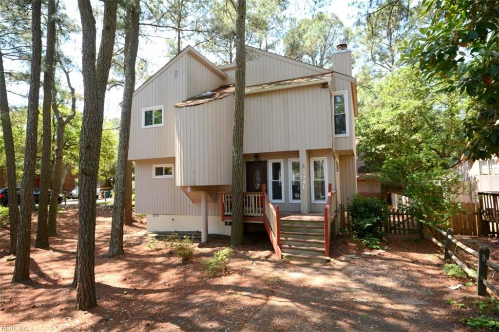 3941 Shady Oaks Dr - Photo 1