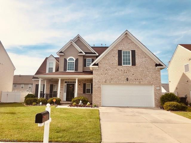 22 Hampshire Glen Pw, Hampton, VA 23669 (#10257891) :: Abbitt Realty Co.