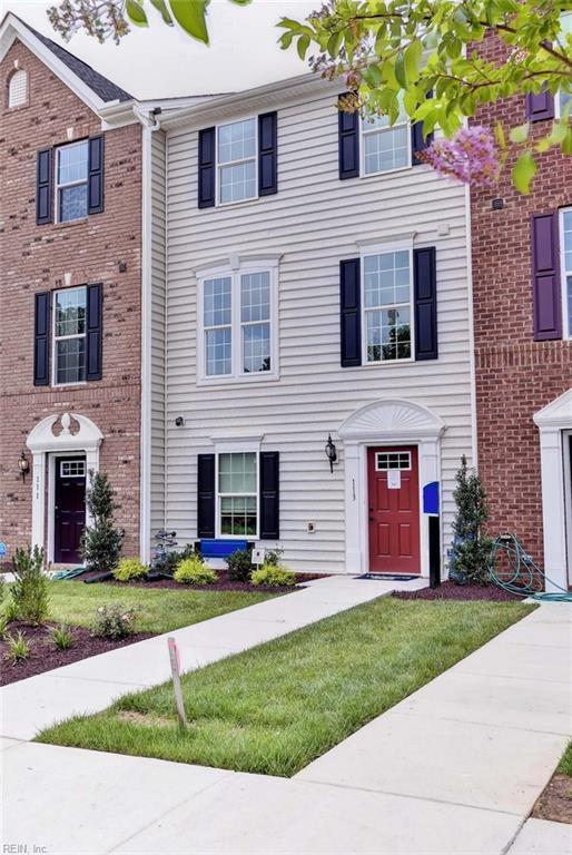 113 Newbaker Sq, York County, VA 23185 (#10258139) :: Momentum Real Estate