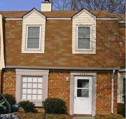 5805 Rivermill Cir, Portsmouth, VA 23703 (#10258419) :: AMW Real Estate