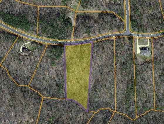3459 Westport, James City County, VA 23188 (#10258480) :: Momentum Real Estate
