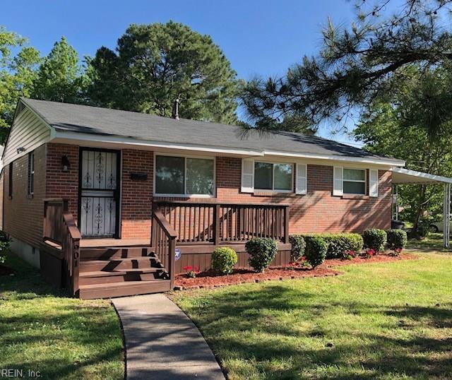 901 Liberty St, Portsmouth, VA 23701 (#10258516) :: Vasquez Real Estate Group