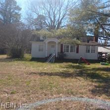 12890 John Clayton Memorial Hwy, Mathews County, VA 23128 (#10258519) :: Abbitt Realty Co.