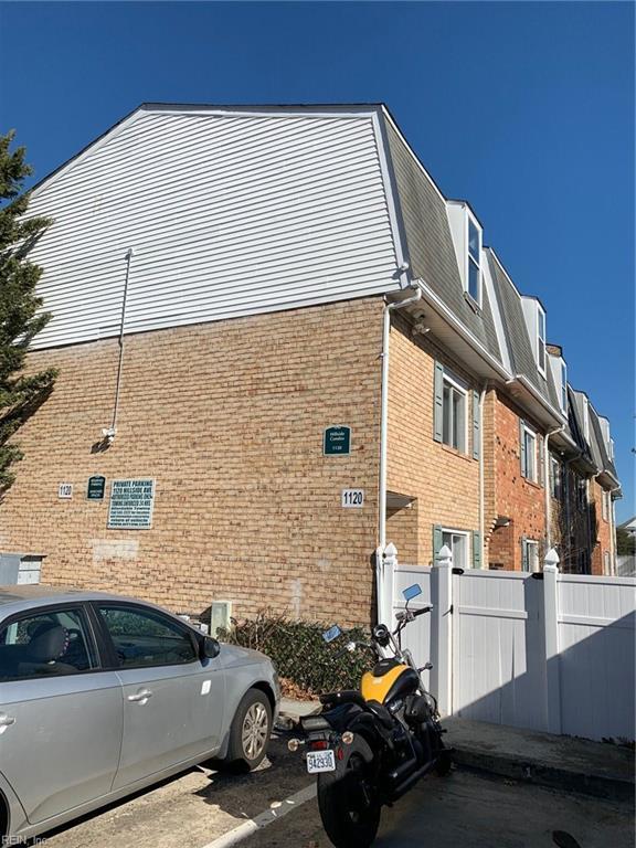 1120 Hillside Ave #4, Norfolk, VA 23503 (#10258564) :: Berkshire Hathaway HomeServices Towne Realty