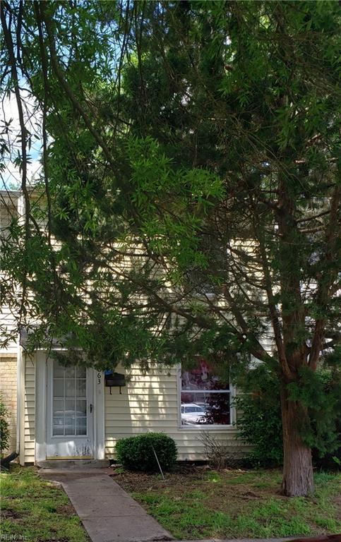 1663 Darren Cir, Portsmouth, VA 23701 (#10258580) :: Vasquez Real Estate Group