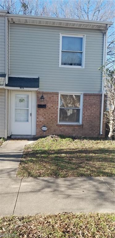 1651 Darren Cir, Portsmouth, VA 23701 (#10258581) :: Vasquez Real Estate Group