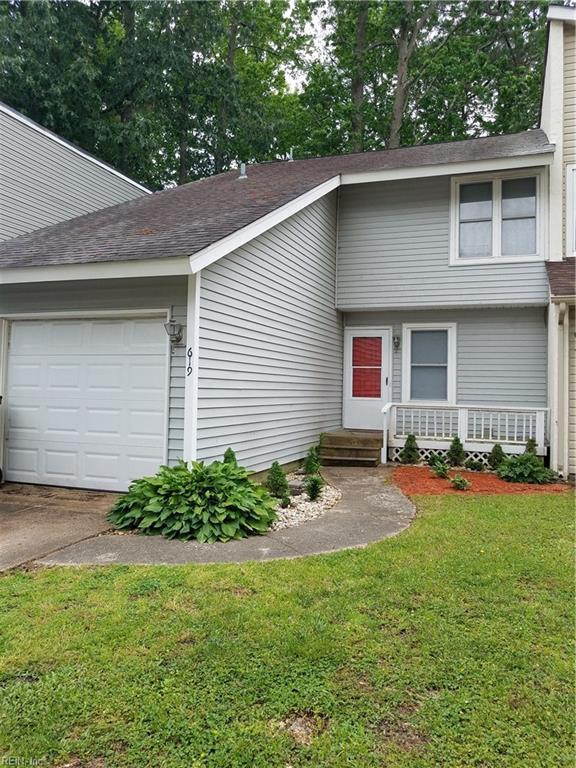 619 Pine Bnd, Chesapeake, VA 23320 (#10258612) :: Abbitt Realty Co.