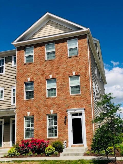 209 Breccia Ln 206A, Virginia Beach, VA 23462 (#10258846) :: Momentum Real Estate