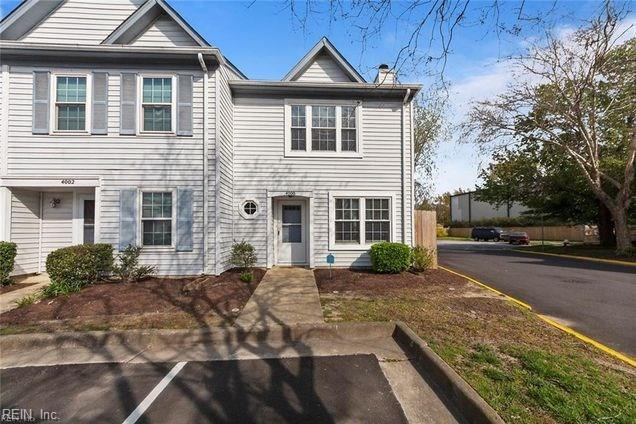 4117 Laurel Green Cir, Virginia Beach, VA 23456 (#10258964) :: Vasquez Real Estate Group