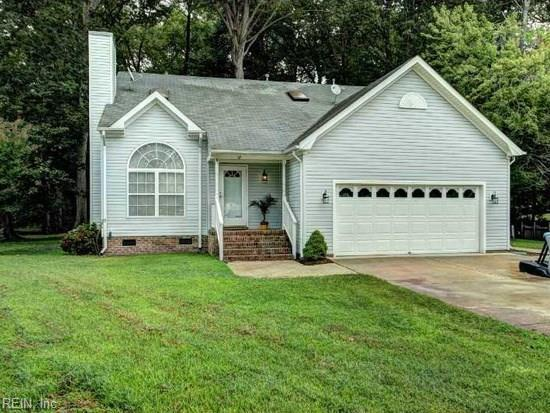 12 Tindalls Way, Hampton, VA 23666 (MLS #10259010) :: Chantel Ray Real Estate