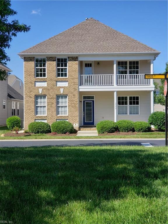 3900 Tradd Dr, Virginia Beach, VA 23462 (#10259127) :: Momentum Real Estate