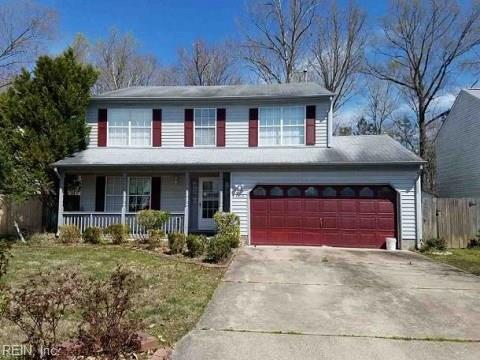 4520 Hollingsworth Ln, Virginia Beach, VA 23456 (#10259198) :: Vasquez Real Estate Group