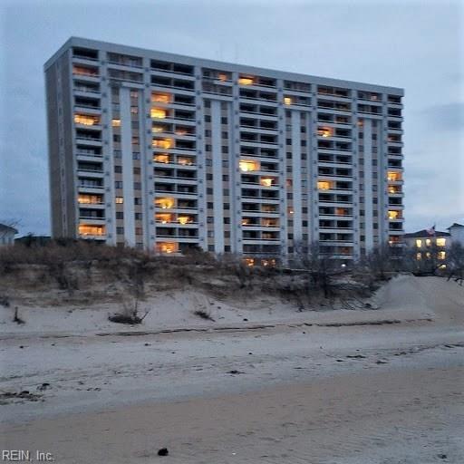 3300 Ocean Shore Ave #908, Virginia Beach, VA 23451 (#10259215) :: RE/MAX Alliance