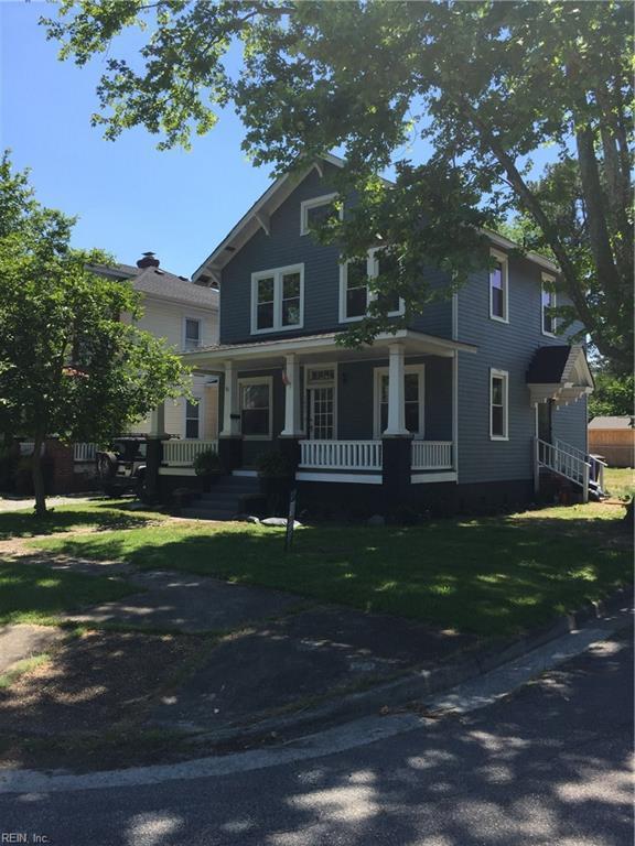 1631 Ann St, Portsmouth, VA 23704 (#10259246) :: Abbitt Realty Co.