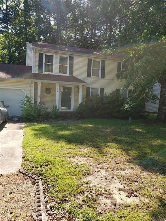 215 Tiger Rn, York County, VA 23693 (MLS #10259332) :: AtCoastal Realty