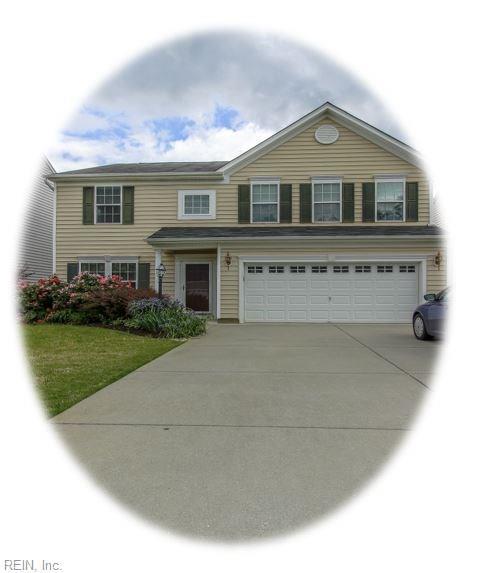 10794 White Dogwood Dr, New Kent County, VA 23140 (#10259345) :: Atlantic Sotheby's International Realty