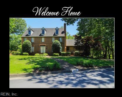 1705 Lovetts Pond Ln, Virginia Beach, VA 23454 (#10259394) :: Kristie Weaver, REALTOR