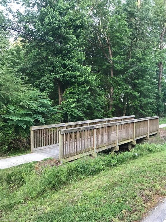1.9AC N Court St, Isle of Wight County, VA 23487 (#10259577) :: Abbitt Realty Co.