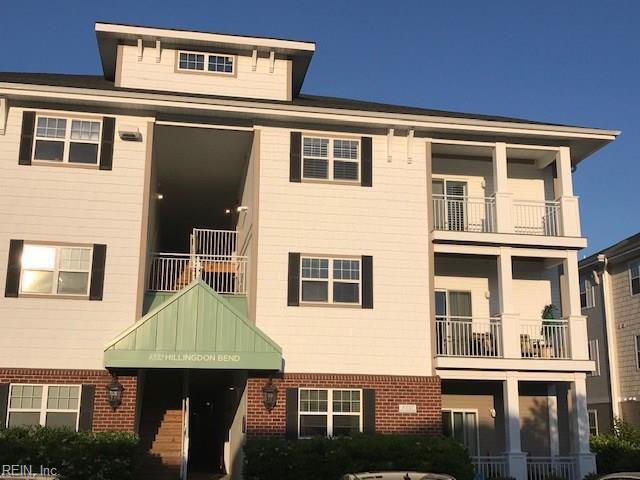 4332 Hillingdon Bnd #202, Chesapeake, VA 23321 (#10259706) :: Austin James Realty LLC