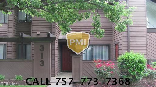 313 Rutherglen Muse Mews, Virginia Beach, VA 23452 (#10259718) :: Upscale Avenues Realty Group