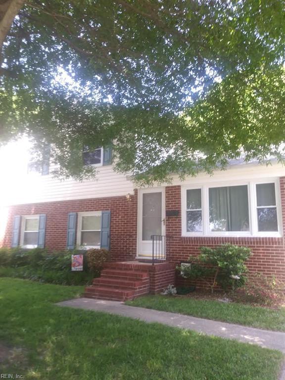 215 Madrid Dr, Hampton, VA 23669 (#10259870) :: Vasquez Real Estate Group