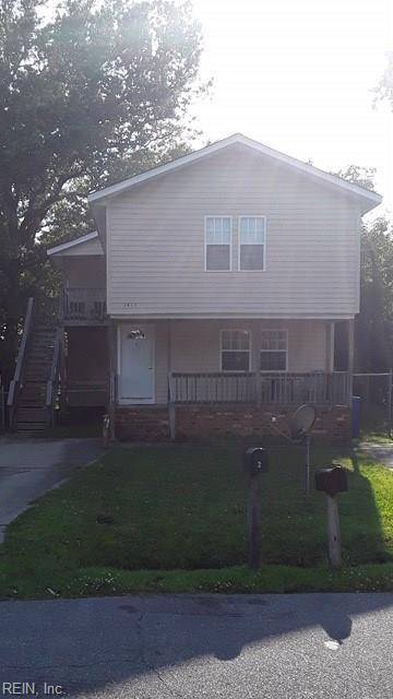 1415 Martin Ave, Chesapeake, VA 23324 (#10259914) :: Abbitt Realty Co.