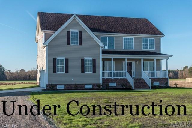 296 Mcpherson Rd, Camden County, NC 27976 (#10259930) :: Abbitt Realty Co.
