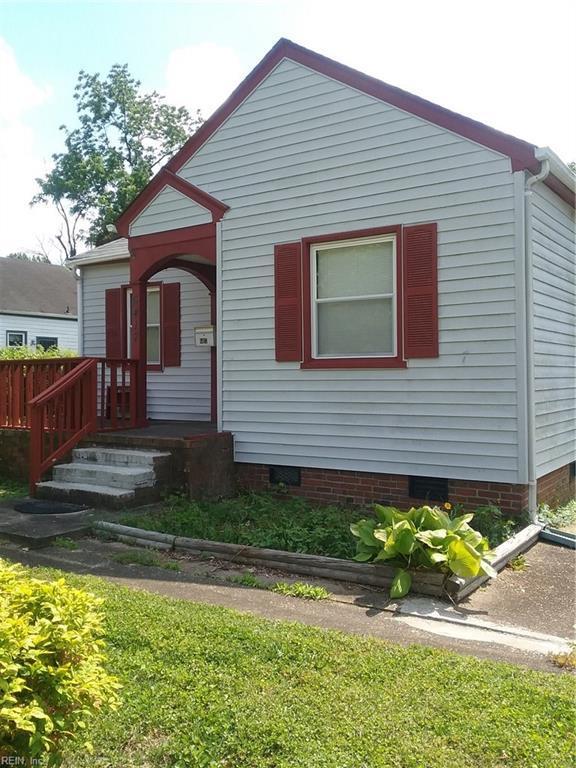 6417 Sewells Point Rd, Norfolk, VA 23513 (#10259968) :: Abbitt Realty Co.
