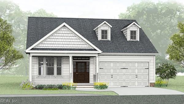 131 Brookside Ln, Suffolk, VA 23434 (#10260031) :: Abbitt Realty Co.