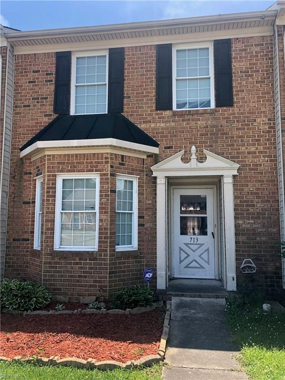 713 Byrd Ct, Chesapeake, VA 23320 (#10260060) :: Rocket Real Estate