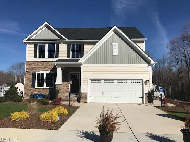 MM Gen Boltons Mill Pw, York County, VA 23185 (MLS #10260143) :: Chantel Ray Real Estate