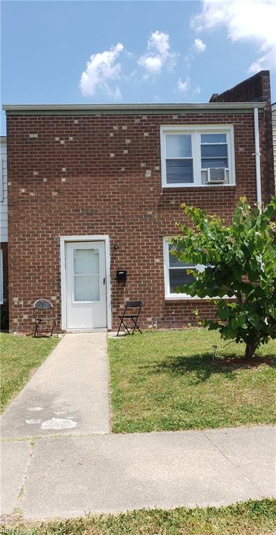 4012 Holly Cove Dr, Chesapeake, VA 23321 (#10260170) :: Austin James Realty LLC