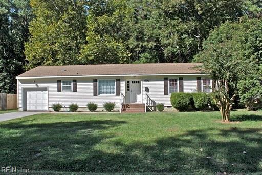 321 Tabbs Ln, Newport News, VA 23602 (#10260277) :: Vasquez Real Estate Group