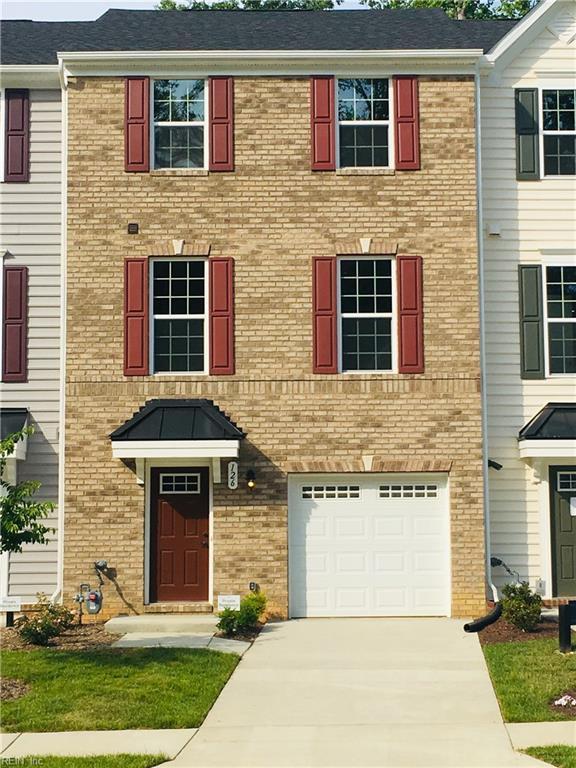 331 Clements Mill Trce, York County, VA 23185 (#10260334) :: Abbitt Realty Co.