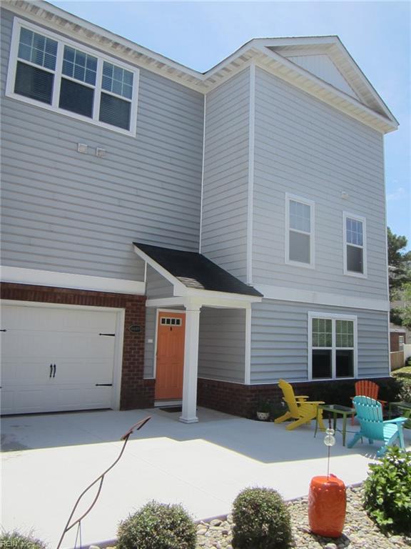 4449 Ocean View Ave B, Virginia Beach, VA 23455 (#10260451) :: Abbitt Realty Co.