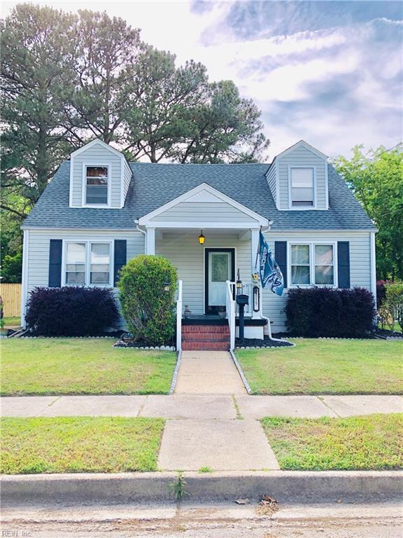 9115 Mace Ave, Norfolk, VA 23503 (#10260566) :: Abbitt Realty Co.