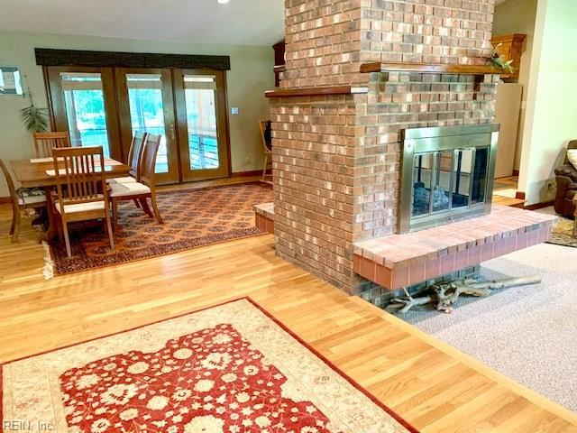 204 Deer Spring Ln, Isle of Wight County, VA 23397 (#10260595) :: Berkshire Hathaway HomeServices Towne Realty
